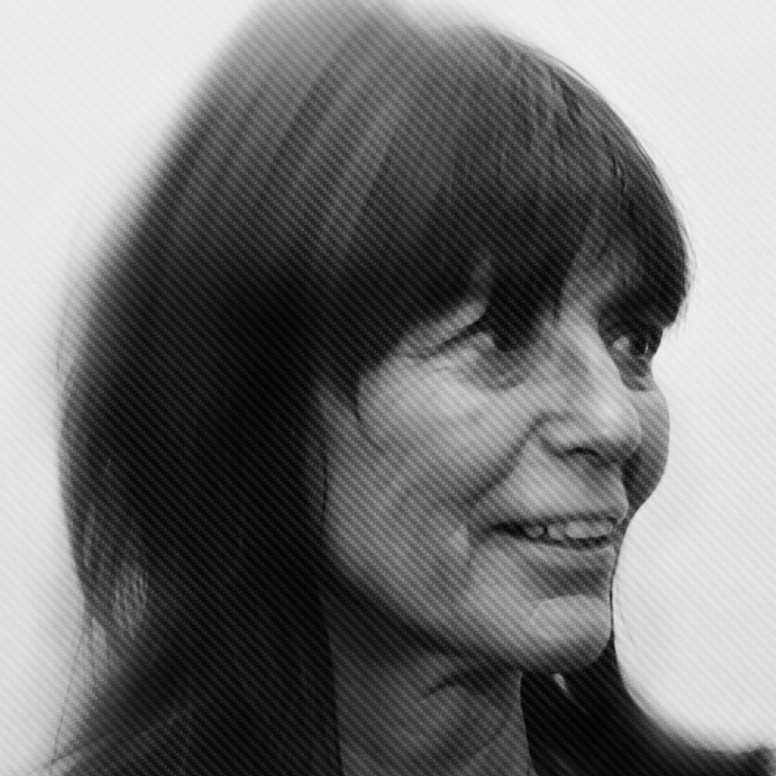 Jean fisher, writer on contemporary art.